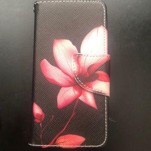 Accessories - iPhone 5 case bundle